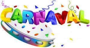 Carnaval de l'école @ Site maternelle