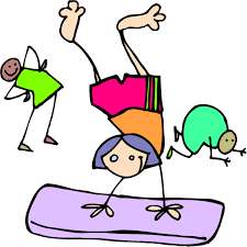 Journée sportive pour les maternelles