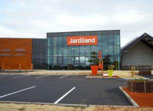 Sortie Jardiland CP/CE1 et CP/CE1/CE2